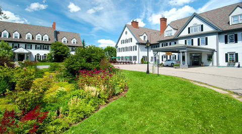Indulge in your senses in Stowe Vermont