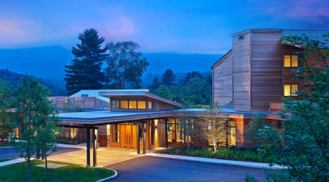 Discover Vermont with Gemstone Hotel Collection